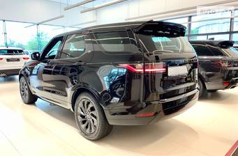 Land Rover Discovery 2021 First Edition