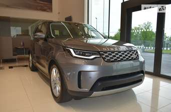 Land Rover Discovery 2021 в Днепр (Днепропетровск)