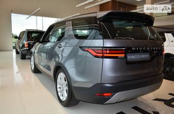 Land Rover Discovery 2021 S