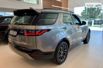 Land Rover Discovery 2021 R-Dynamic S