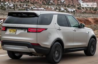 Land Rover Discovery 2020 SE