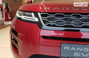 Land Rover Range Rover Evoque 2020 R-Dynamic S
