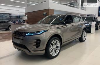 Land Rover Range Rover Evoque 2020 R-Dynamic SE