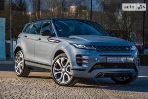 Land Rover Range Rover Evoque Individual