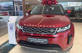 Land Rover Range Rover Evoque 2020 SE