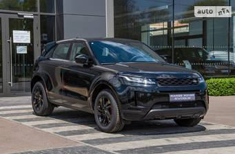 Land Rover Range Rover Evoque 2.0 Td4 AT (180 л.с.) AWD 2021