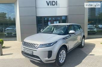 Land Rover Range Rover Evoque 2.0 Td4 AT (150 л.с.) AWD 2021