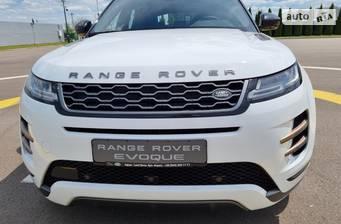 Land Rover Range Rover Evoque 2021 R-Dynamic SE