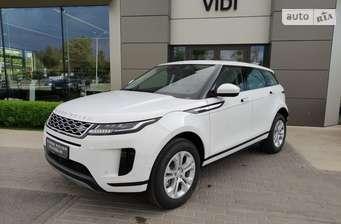 Land Rover Range Rover Evoque 2021 в Киев