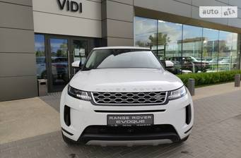 Land Rover Range Rover Evoque 2021 S