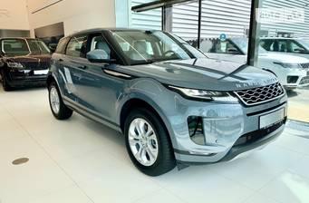 Land Rover Range Rover Evoque 2.0 Td4 AT (163 л.с.) AWD 2021