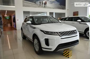 Land Rover Range Rover Evoque 1.5 P160 AT (160 л.с.) 2021