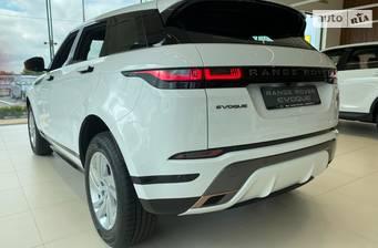 Land Rover Range Rover Evoque 2021 R-Dynamic S