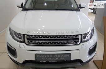 Land Rover Range Rover Evoque SE LandMark Dynamic 2018