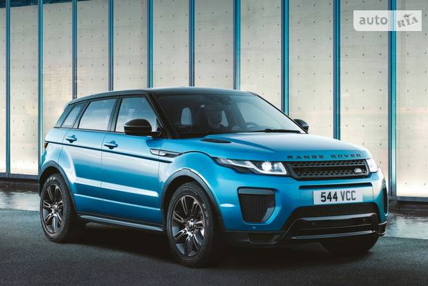 Land Rover Range Rover Evoque SE LandMark Dynamic