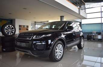 Land Rover Range Rover Evoque 2.0D AT (150 л.с.) AWD SE 2018