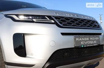 Land Rover Range Rover Evoque 2020 Base