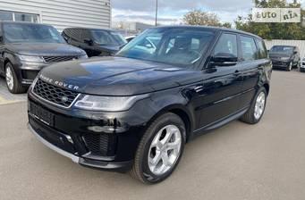 Land Rover Range Rover Sport 2020 SE Pack