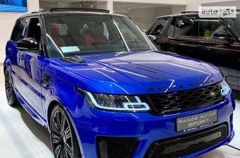 Land Rover Range Rover Sport 2020 в Харьков