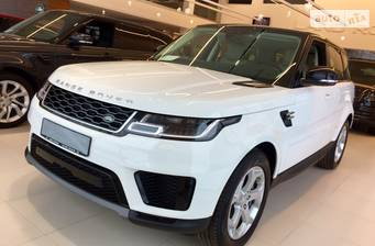 Land Rover Range Rover Sport 2020 SE