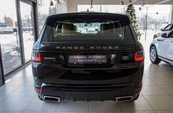 Land Rover Range Rover Sport 2020 HSE Dynamic Pack