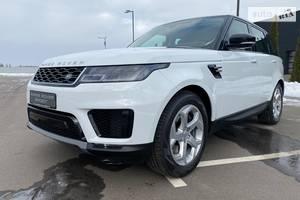 Land Rover Range Rover Sport SE Base Pack