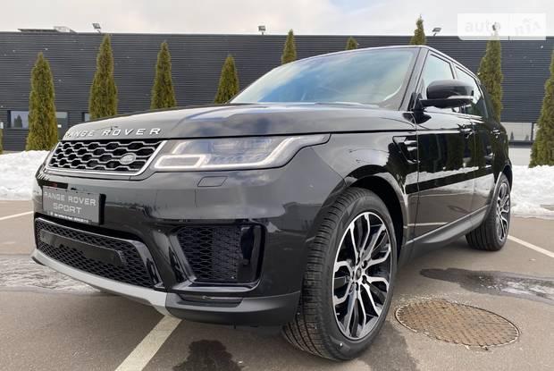 Land Rover Range Rover Sport S