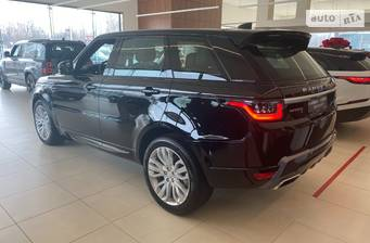 Land Rover Range Rover Sport 2020 HSE Pack