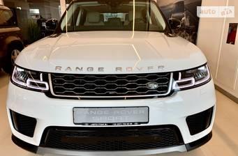 Land Rover Range Rover Sport 2021 SE