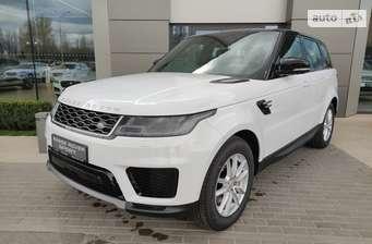 Land Rover Range Rover Sport 2021 в Киев
