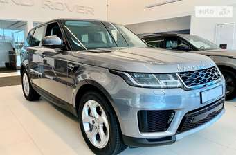 Land Rover Range Rover Sport 2021 в Харьков