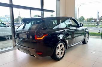 Land Rover Range Rover Sport 2021 SE Pack