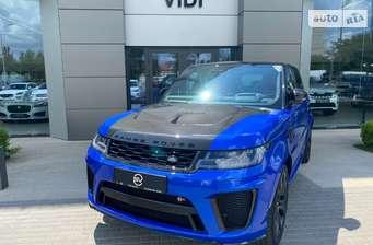 Land Rover Range Rover Sport 2020 в Киев