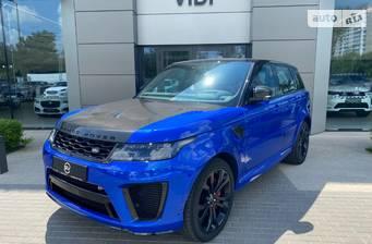 Land Rover Range Rover Sport 2020