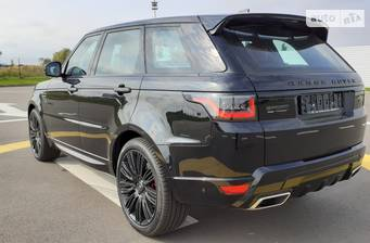 Land Rover Range Rover Sport 2020 Autobiography Dynamic