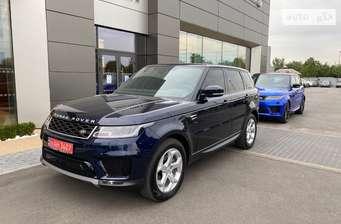Land Rover Range Rover Sport 2019 в Харьков