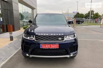 Land Rover Range Rover Sport 2019 SE