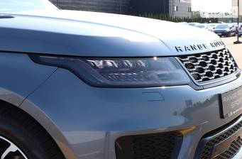 Land Rover Range Rover Sport 2020 HSE Dynamic
