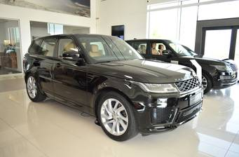 Land Rover Range Rover Sport 2021 HSE Dynamic