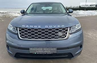 Land Rover Range Rover Velar 2020 S