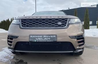 Land Rover Range Rover Velar 2020 R-Dynamic S