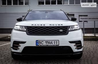 Land Rover Range Rover Velar 2019 R-Dynamic SE