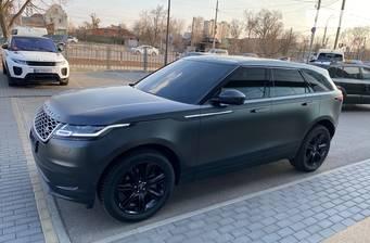 Land Rover Range Rover Velar 2020 HSE
