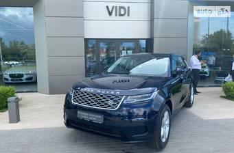 Land Rover Range Rover Velar 2021 S