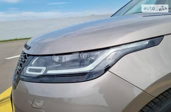 Land Rover Range Rover Velar 2021 Landmark Edition