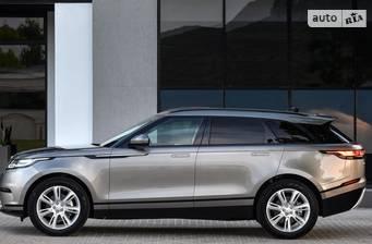 Land Rover Range Rover Velar 2020 Base