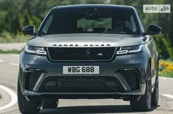 Land Rover Range Rover Velar 2020 SV Autobiography Dynamic
