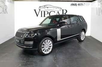 Land Rover Range Rover 2021 в Киев