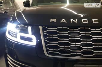 Land Rover Range Rover 2020 Westminster