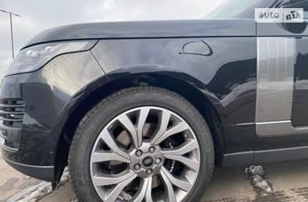 Land Rover Range Rover 2020 Vogue